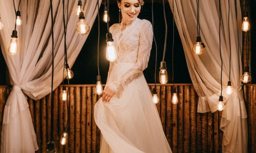 Wedding Photography: The Power of Candid Shots